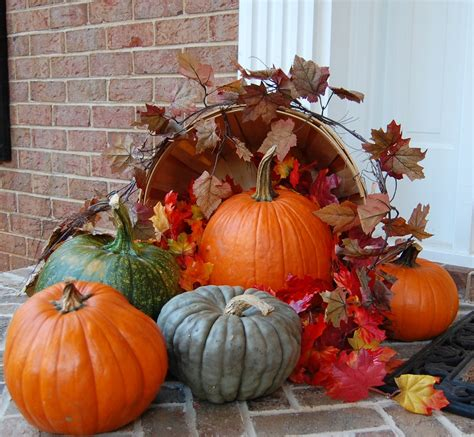 when can you decorate for fall the 16 most beautiful fall decorations mostbeautifulthings