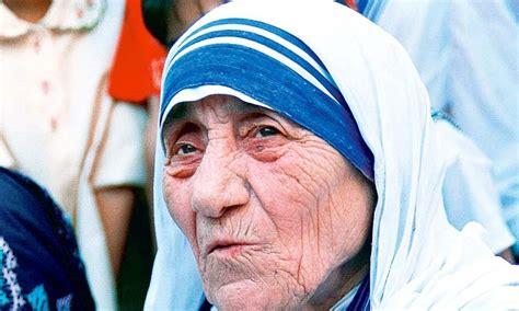 mother teresa authorized biography navin chawla mother teresa s followers dismiss critical documentary
