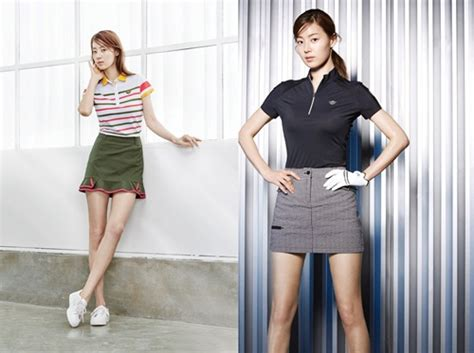 by woorim ahn apink successfully finished its first solo concert in bntnews han ji hye becomes a new model for fantom