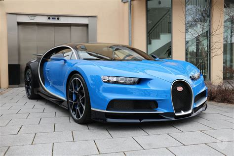bugatti chiron want a bugatti chiron this one can be yours for just 4