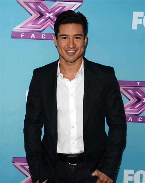 Extra Tv Show Giveaway - mario lopez will return as x factor host extratv com