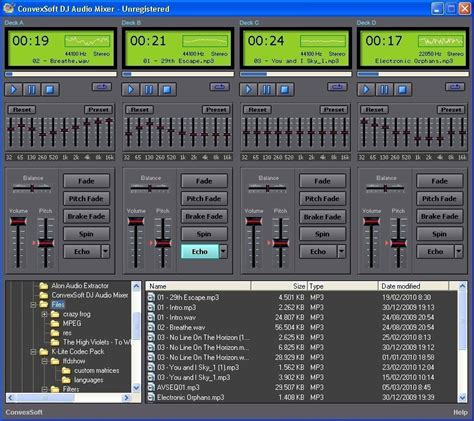 dj song editing software free download full version software free dj mixing virtual dj full version free