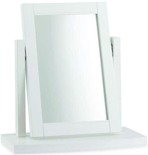 bentley designs hstead white vanity mirror bentley