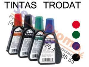 Tinta Trodat tinta trodat 7011 28 ml regalos corporativos medellin