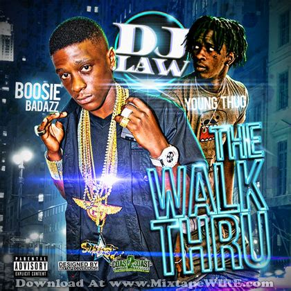 young thug ft migos young thug ft migos others the walk thru mixtape
