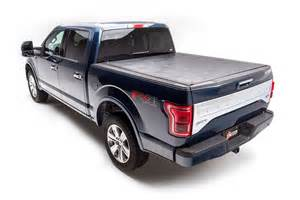 Tonneau Covers Ford F150 2015 2017 Revolver X2 Ford F 150 Raptor Rolling