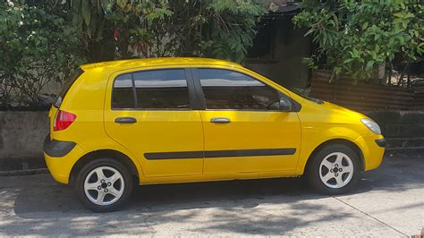 how to learn all about cars 2007 hyundai accent interior lighting hyundai getz 2007 car for sale metro manila