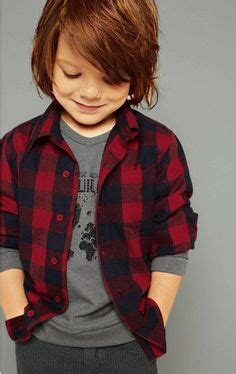 10 fall hairstyles for boys babble things to do with caden on pinterest tie shoelaces