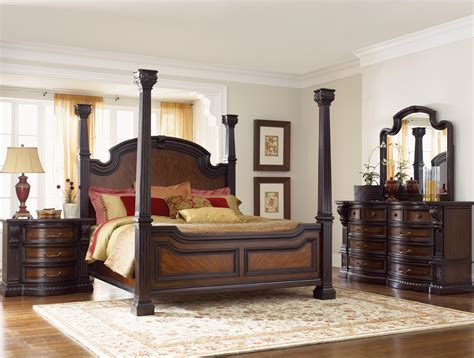 bedroom sets for king size bed don t choose wrongly queen or king size bedroom sets