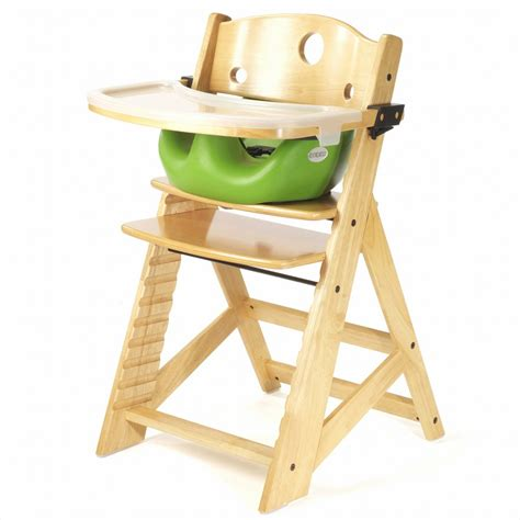 Keekaroo High Chair Reviews by Keekaroo Height Right High Chair Tray Infant Insert Lime