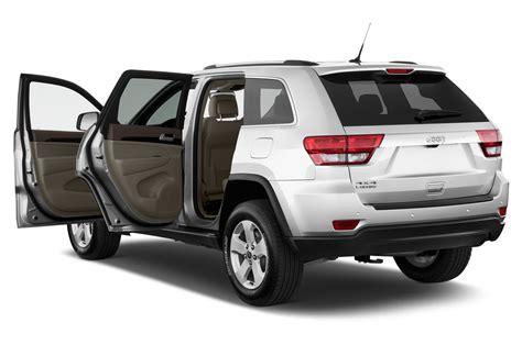 jeep laredo 2013 2013 jeep grand cherokee srt8 gains new vapor alpine