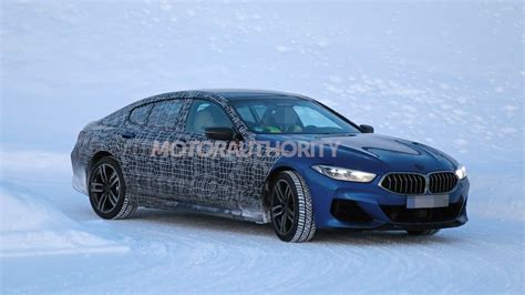 bmw  gran coupe bmw cars review release