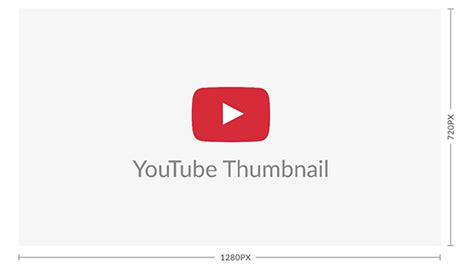 How To Make A Youtube Thumbnail Picmonkey Channel Thumbnail Template