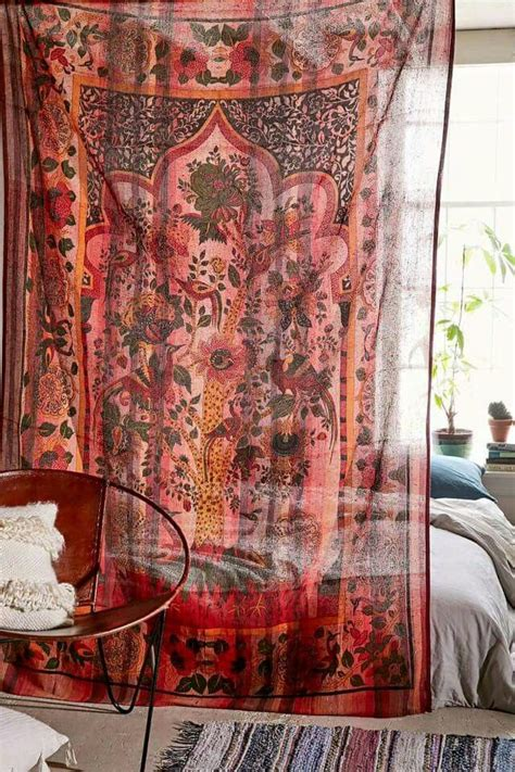 hippie tapestry curtains 25 best ideas about hippie curtains on pinterest scrap