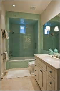 carrelage salle de bain vert d eau carrelage