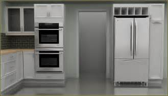Your home improvements refference double wall oven cabinet