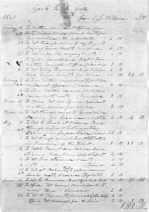 Florida Probate Search Accounting For The Care Of Slaves Vita Brevis