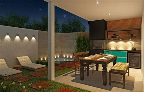 Area Casa by Area Gourmet Em Casas Pesquisa Casa