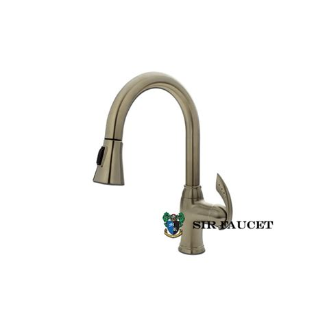 sir faucet 708 pull out spray kitchen faucet sir faucet 772 pull out spray kitchen faucet