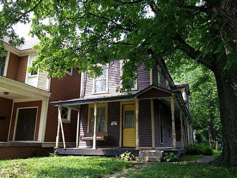 Property Records Indianapolis 740 Fletcher Ave Indianapolis In 46203 Property