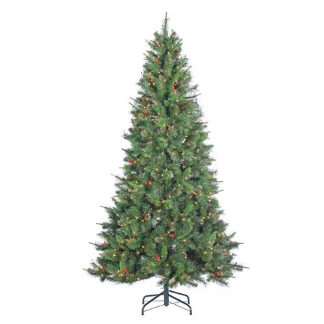home depot selling christmas tree 7ft tree pre lit doliquid