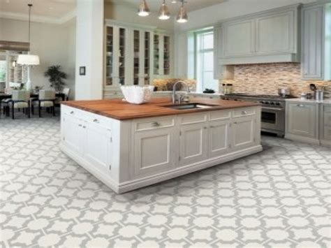 kitchen floor ideas with cabinets beautiful kitchen floor tiles armstrong vinyl flooring