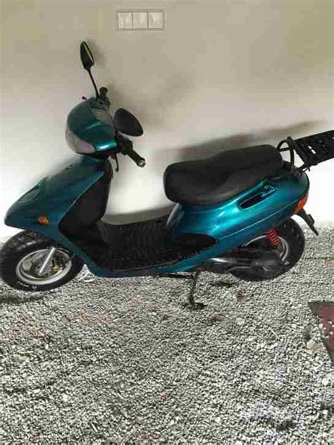 Aprilia Roller 50ccm Gebraucht Kaufen by Motorroller 50 Ccm Bestes Angebot Roller