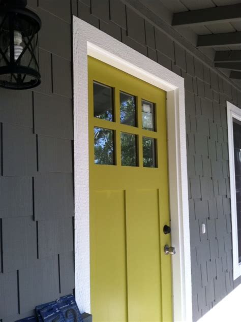 door accent colors for greenish gray remodelaholic 50 beautiful doors front door paint colors