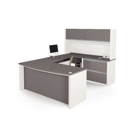 Office Desk Configurations Furniture Gt Office Furniture Gt Executive Desk Gt Connexion T53400 Executive Desk