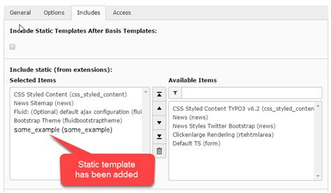 typo3 header layout umbenennen typo3 provider extension now showing its page layouts in