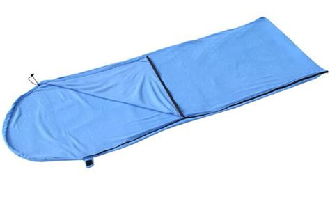 Jual Sleeping Bag Polar by Buy Cing Micro Polar Fleece Sleeping Bag Summer