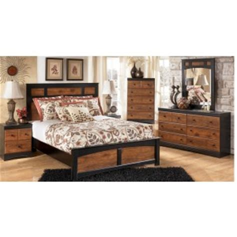 old world bedroom set old world estate bedroom set from art 143155 coleman