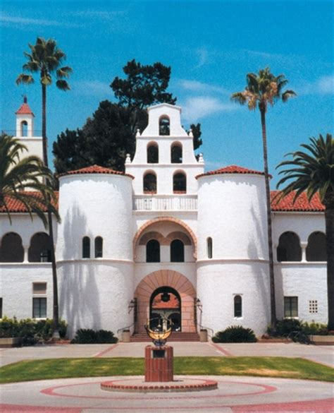 Sdsu Mba Program Ranking by Sdsu San Diego State Profile Rankings And