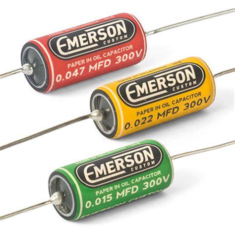 resistors guitar tone emerson paper in tone capacitors stewmac