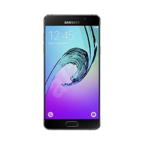 Samsung A5 Warna Gold Samsung Galaxy A5 2016 Sm A510f Gold Mobile Phone