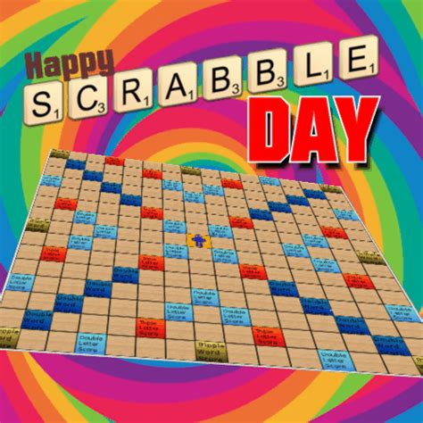 scrabble day a scrabble day ecard free national scrabble day ecards