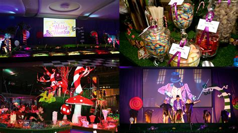 themes for christmas events christmas party themes and ideas venuescape