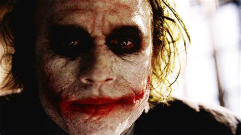 imagenes de el joker llorando 10 cosas que no conoc 237 as de heath ledger como the joker