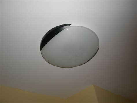 Ceiling Light Fixture For Ceiling With No Electrical Wiring by Electrical How Do I Change Out The Light Bulb In This