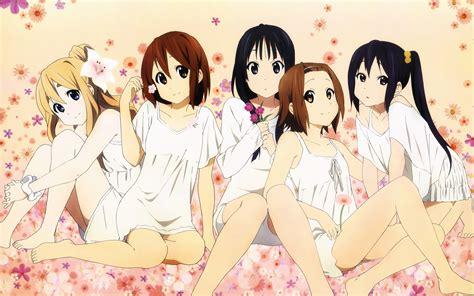 wallpaper anime k on k on wallpaper kawaii anime wallpaper 34338184 fanpop