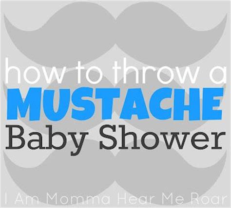 How To Throw A Baby Shower On A Budget by 17 Best Images About Mustache Bow Tie