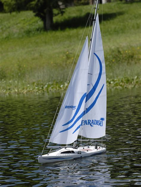sailboat rc how to get started with rc sailboats tested