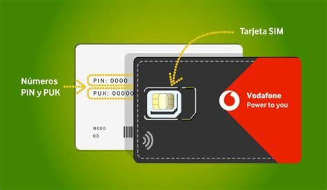 consultar un tramite en el sim como consultar y cambiar el cdigo pin y puk de una tarjeta
