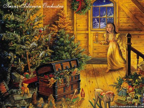 Home Christmas Decorating Service by Old Fashion Christmas Christmas Photo 17894716 Fanpop