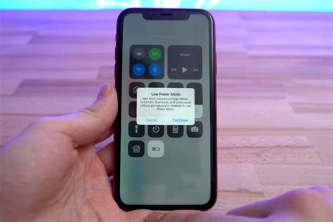 how to extend the battery of your iphone xr or iphone xs to all day and beyond
