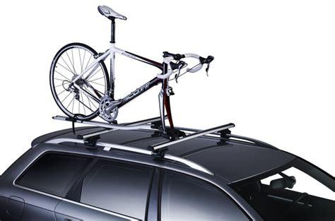 Thule Roof Rack Bike by Thule Outride Thule Uk