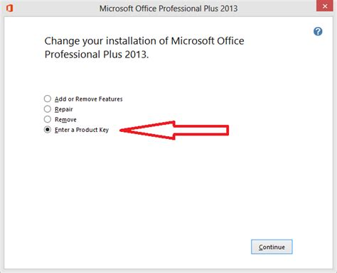 Change Product Key Office 2013 by How To Change Microsoft Office 2013 Product Key Edmund S