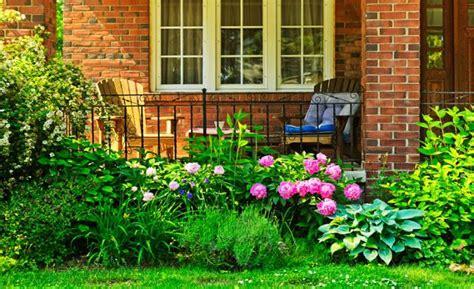 imagenes de jardines hermosos y pequeños fotos de jardines peque 241 os modernos imujer