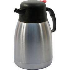 Emsa Basic Vacuum Jug Black 1 5 L vacuum jug ebay