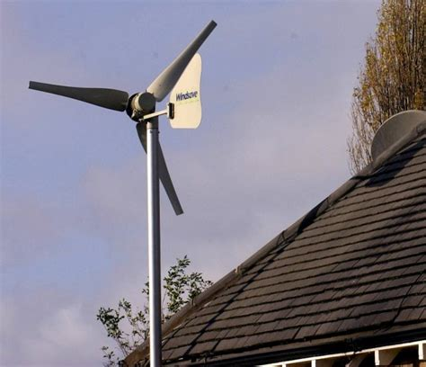 small wind turbines for homes 2017